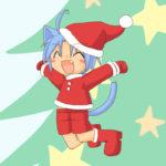 トップ絵クリスマスバージョン